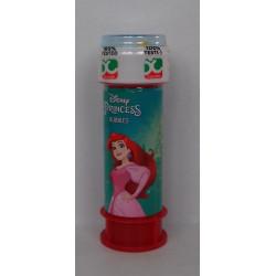 Bulle de savon 60 ml Princesses avec jeu