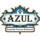Azul, Pavillon d'été, Next Move, extension Pavillon étincelant