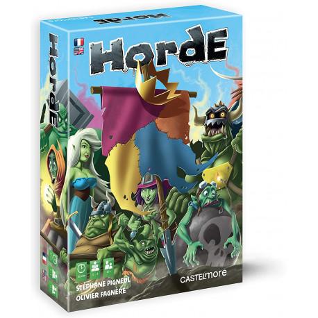 Horde, Gigamic : à la tête d'un clan de gobelins