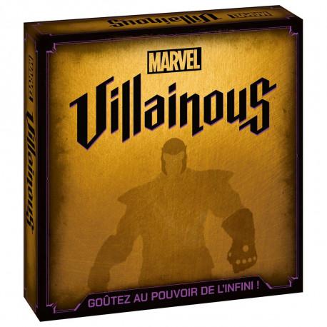Villainous Marvel, Ravensburger
