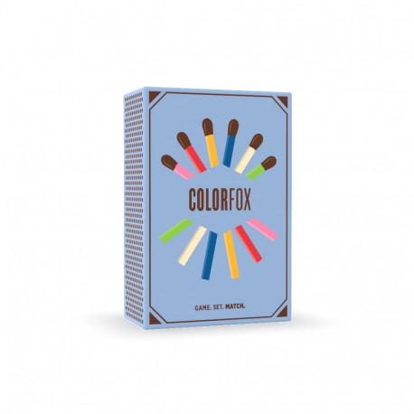 Colorfox, Helvetiq