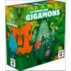 la Chasse aux Gigamons, Studio H : Devenez un véritable Élémage