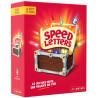 Speed Letters, le Droit de Perdre