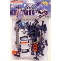 Figurines Police + accessoires