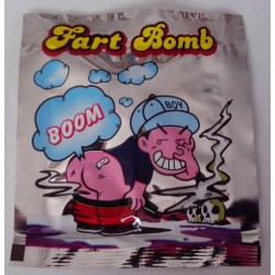 Bombe puante