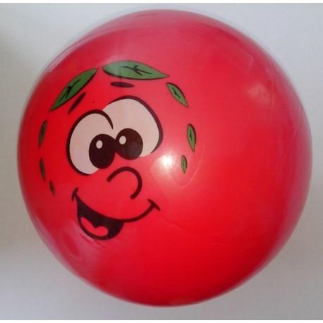 Ballon visage 23 cm