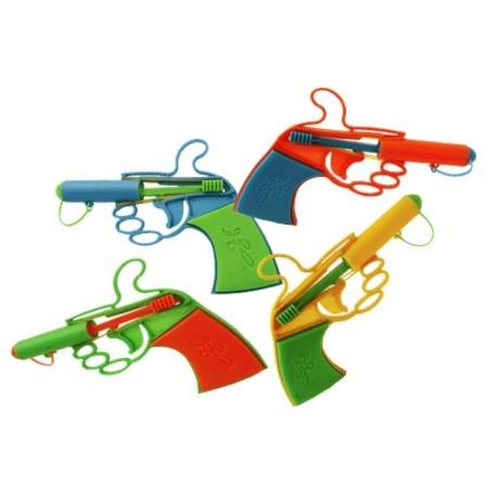 Pistolet bouchon