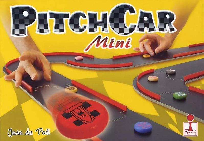 Pitchcar Mini, location de jeux Quedujouet